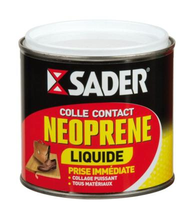 colle neoprene liquide