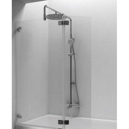 colonne douche baignoire