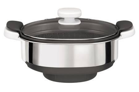 companion moulinex panier vapeur