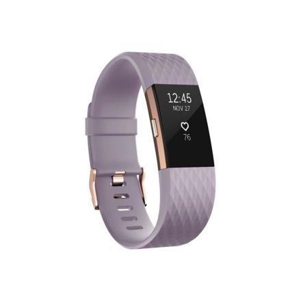 connecter fitbit charge 2