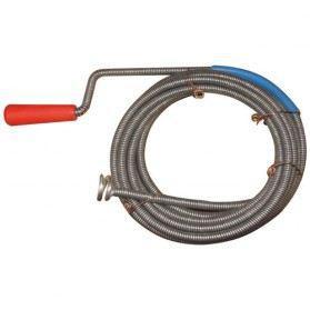déboucher un tuyau