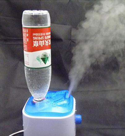 diffuseur vapeur d eau