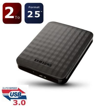 disque dur externe 2 5 2to