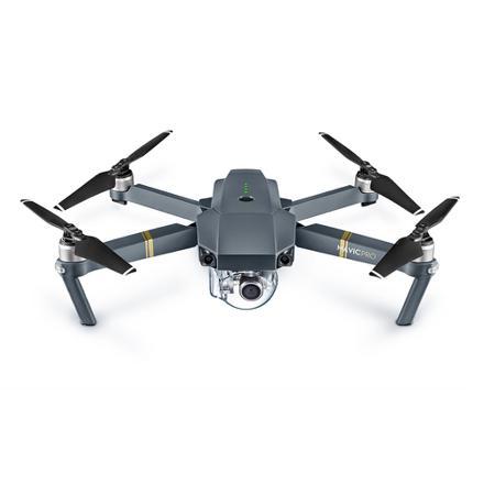 dji mavic pro 4k drone pliable