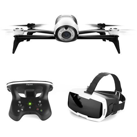 drone bebop 2 fpv