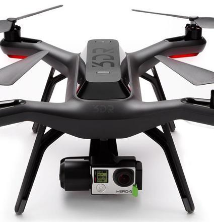 drone cher