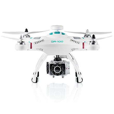 drone pas cher pour gopro
