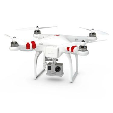 drone phantom dji