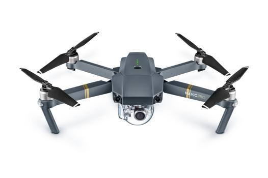 drone portée 10 km