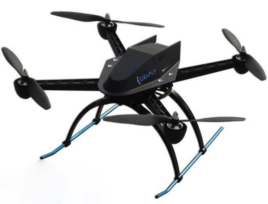 drone radiocommandé pas cher
