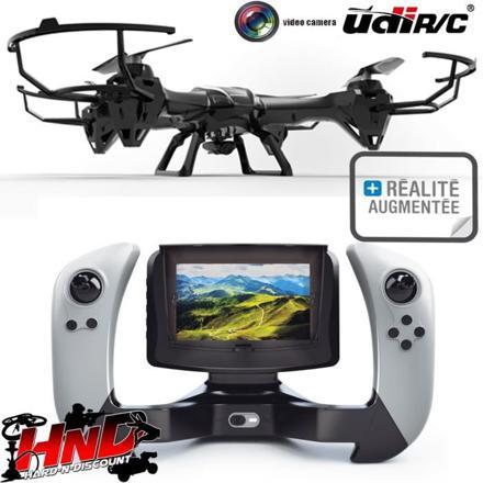 drone telecommandé avec camera