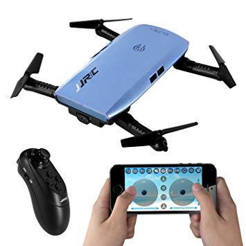 drone telecommande avec smartphone