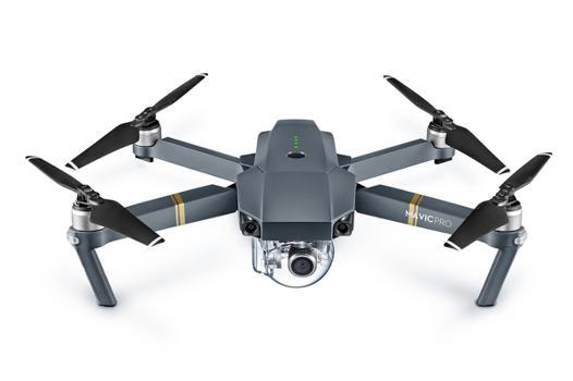 drone ultra silencieux