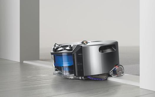 dyson robot aspirateur