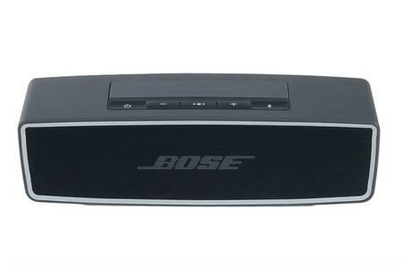 enceinte bluetooth bose soundlink mini