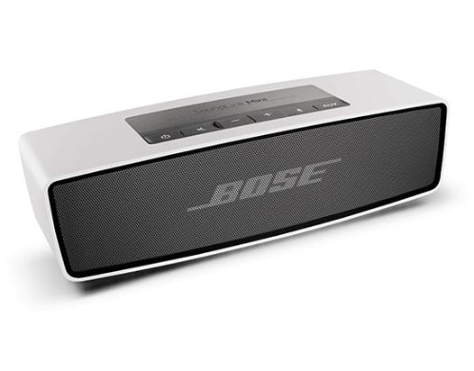 enceinte mobile bluetooth soundlink mini