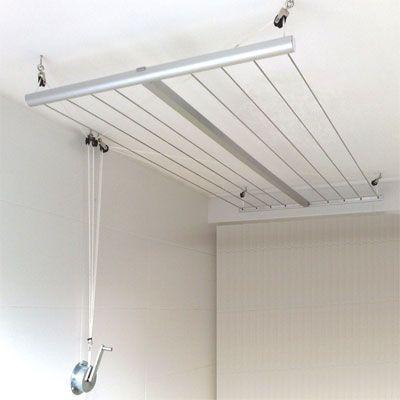 etendoir de plafond