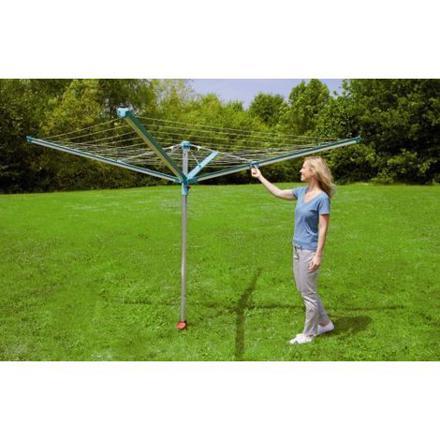 etendoir linge parapluie