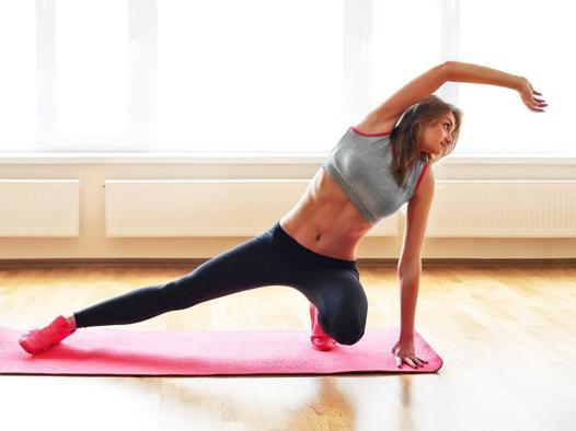 faire du yoga