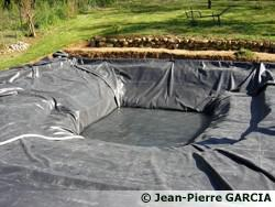 faire piscine naturelle