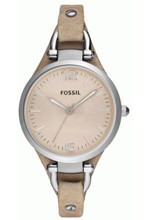 femme montre fossil