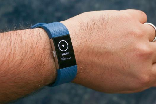 fitbit charge 2 avis