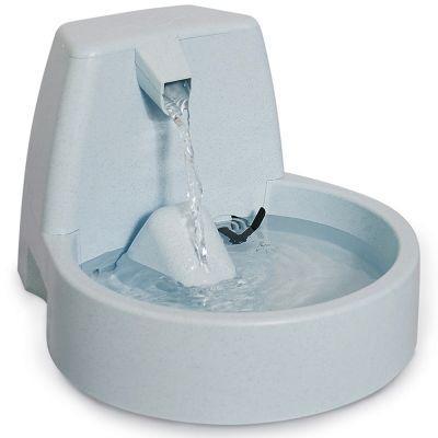 fontaine à eau pour chat drinkwell