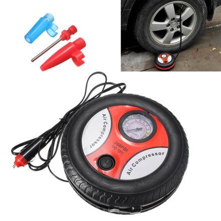 gonfleur pneu voiture 12v