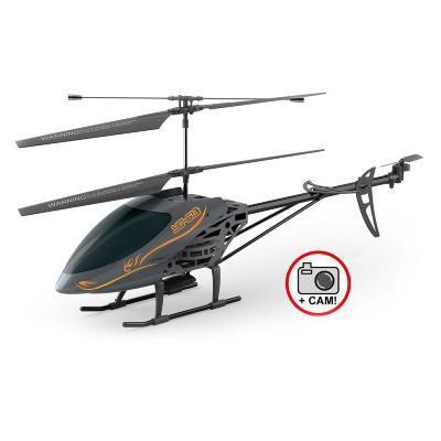 hélicoptère télécommandé avec caméra