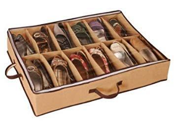 housse rangement chaussures