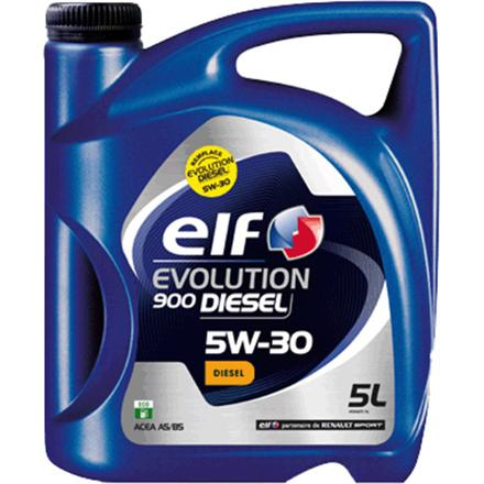 huile 5w30 diesel