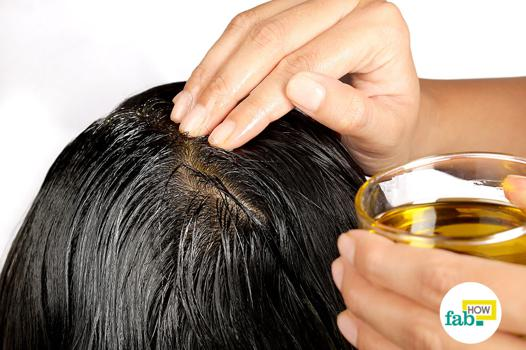huile d olive bon pour les cheveux