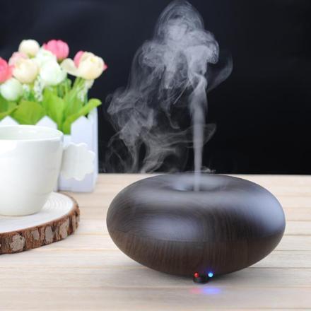 humidificateur et diffuseur d huiles essentielles