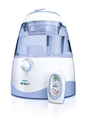 humidificateur philips avent