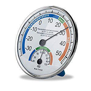 hygrometre fiable
