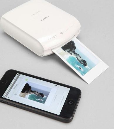 imprimante photo portable bluetooth
