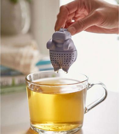 infuseur thé