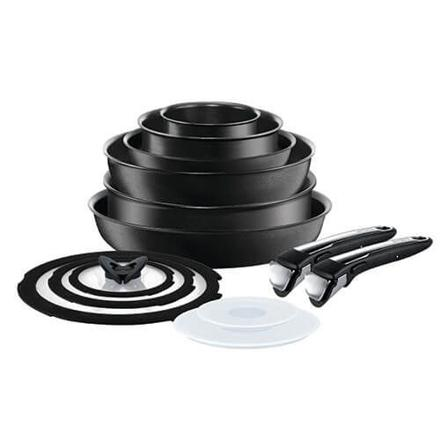 ingenio tefal induction