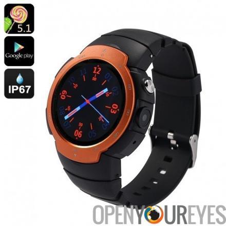 ip67 montre