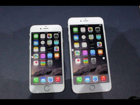 iphone 6s ou 6s plus avis
