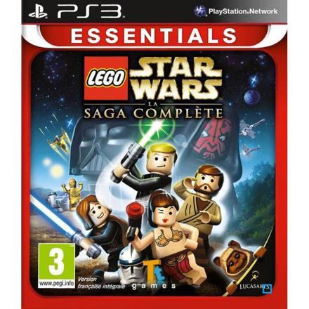jeu lego star wars
