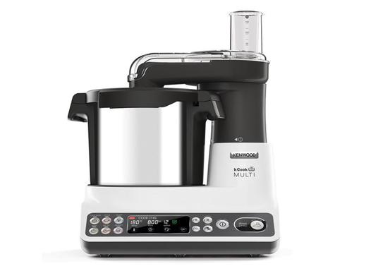 kenwood multi kcook