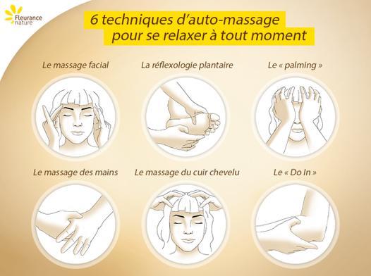 l auto massage