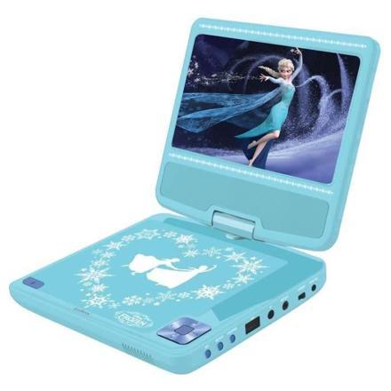 lecteur dvd enfant portable