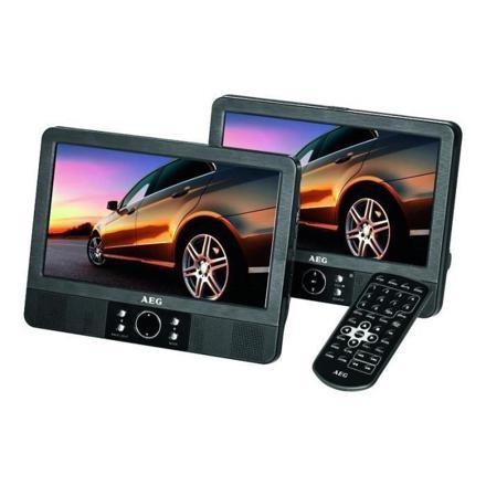lecteur dvd portable pour voiture