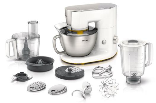 les meilleurs robots de cuisine