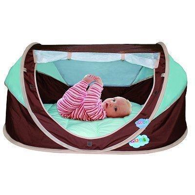 lit bébé nomade