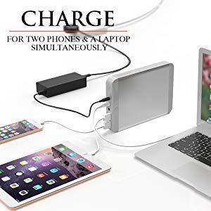 macbook pro ne se recharge plus