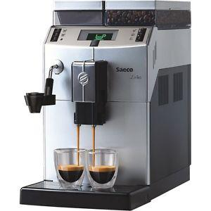 machine a cafe a grain saeco