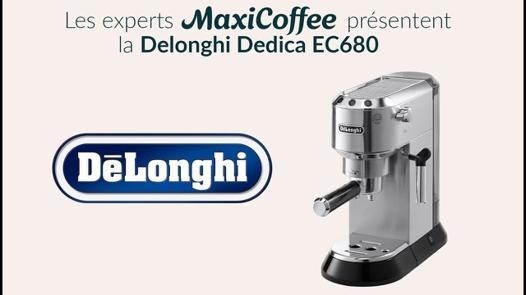 machine à café test
